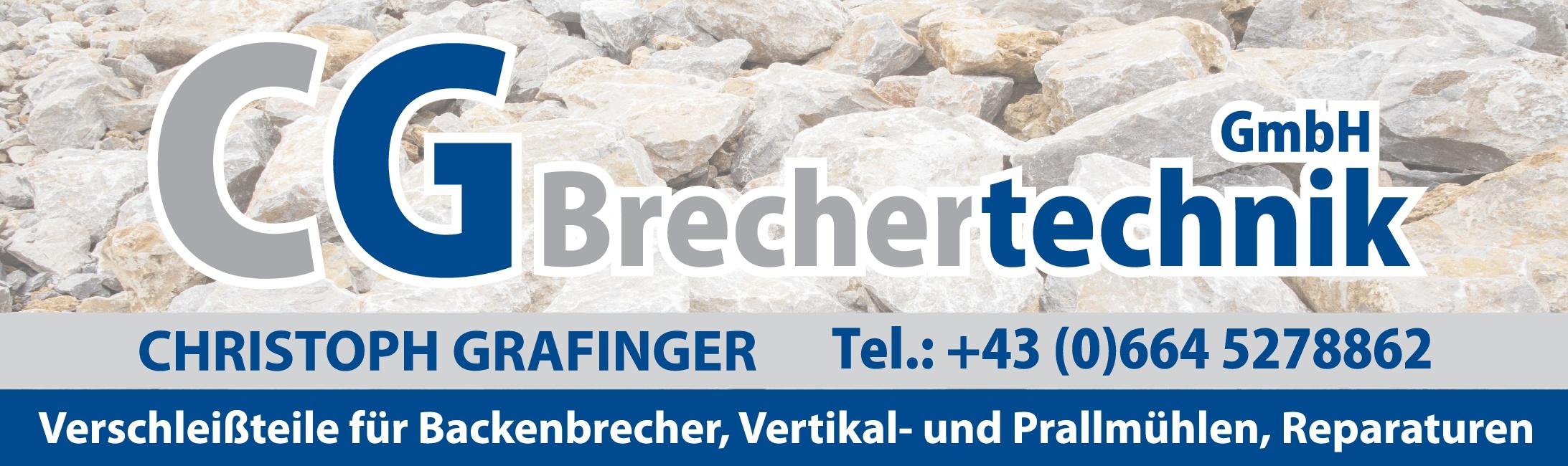 LOGO CG Brechertechnik